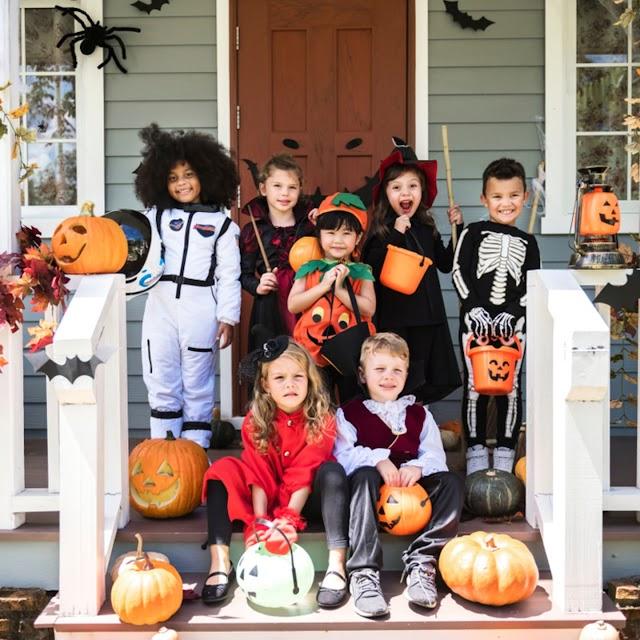 Halloween Images 2021   Happy Halloween Wishes   Halloween Decor Images