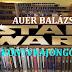 Auer Balázs – Star Wars könyvrajongók 1.