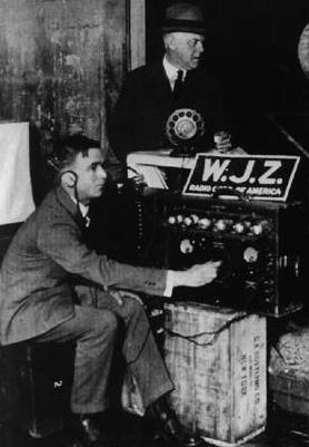 Media Confidential: May 15 Radio History