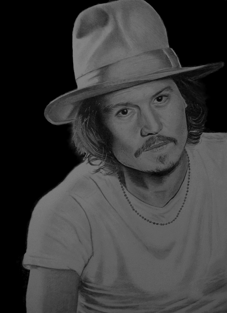 05-Jonny-Depp-Mariusz-Kedzierski-Determination-and-Perseverance-in-Portrait-Drawings-www-designstack-co