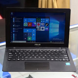 Jual ASUS X200MA ( Intel Celeron N2930 ) 11.6-Inchi