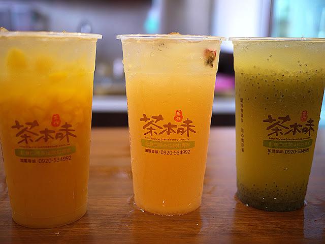 P1260321 - 【熱血採訪】大甲鎮瀾宮旁的茶本味,料好實在點頭奶茶約訪