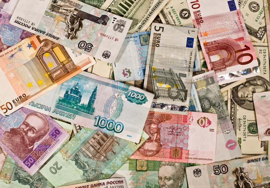 Foreign Currency Exchange Online Services