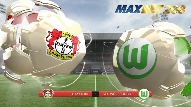 Prediksi Bayer Leverkusen Vs VfL Wolfsburg, Rabu 27 Mei 2020 Pukul 01.30 WIB