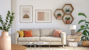 Por qué debes contratar un estudio de diseño de interiores para tu hogar