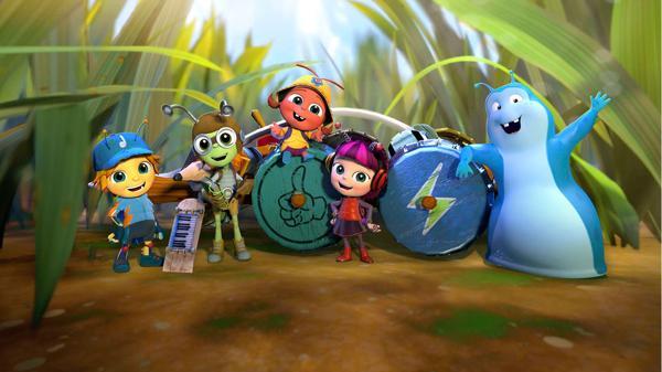 netflix-beatbugs-dibujos-para-niños-kids-animation-the-beatles-music-education