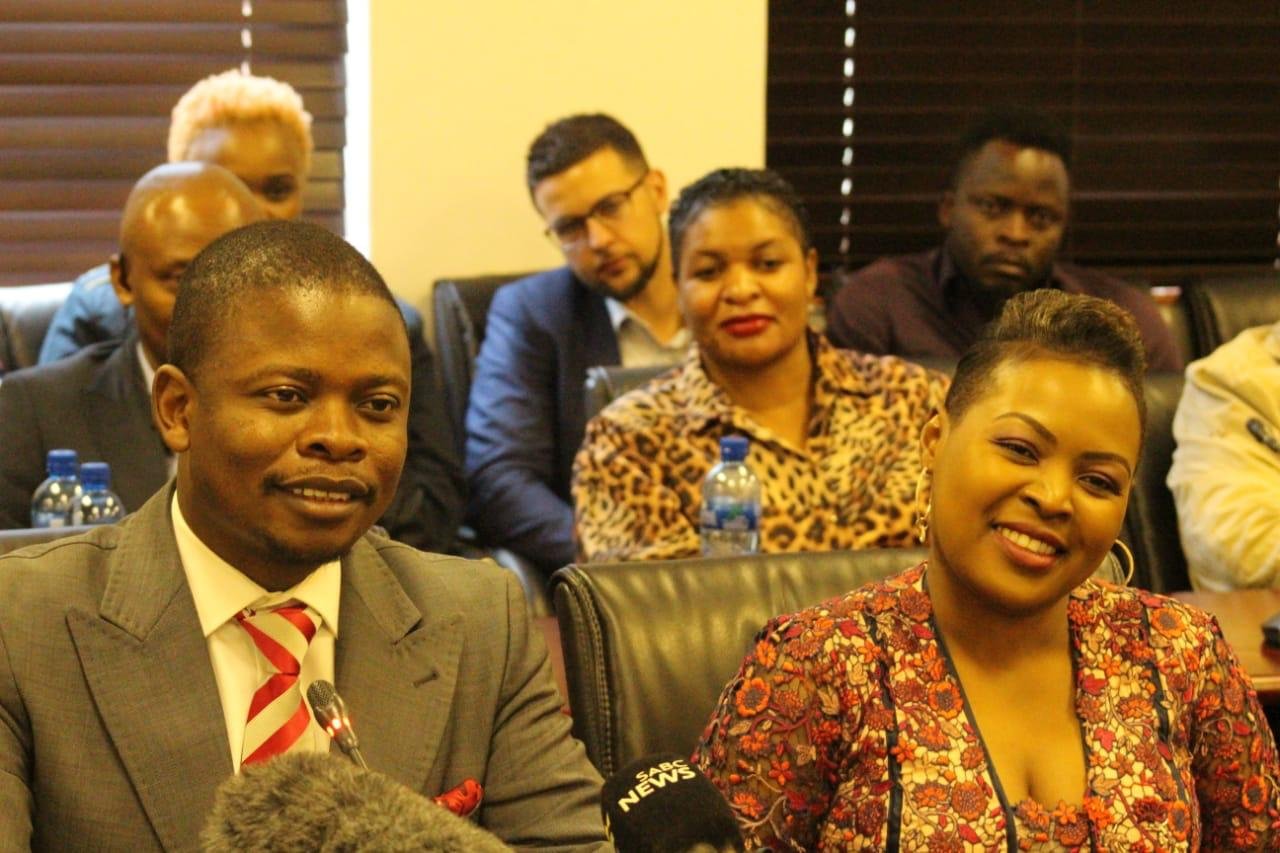 Breaking News - Bushiri and Wife Flee SA For Malawi, Breaking Bail Conditions