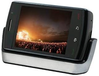 Daftar Harga Desktop Blackberry Original
