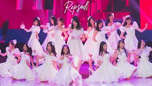 Begini Komentar Penggemar SNH48 Tentang Single Orisinal JKT48 'Rapsodi'