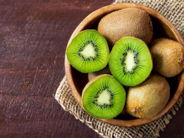 Esto le pasa a tu cuerpo si comes 1 kiwi por la mañana todos los días