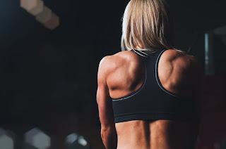 Año Nuevo, músculos nuevos