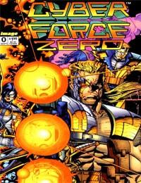 Cyberforce (1992)