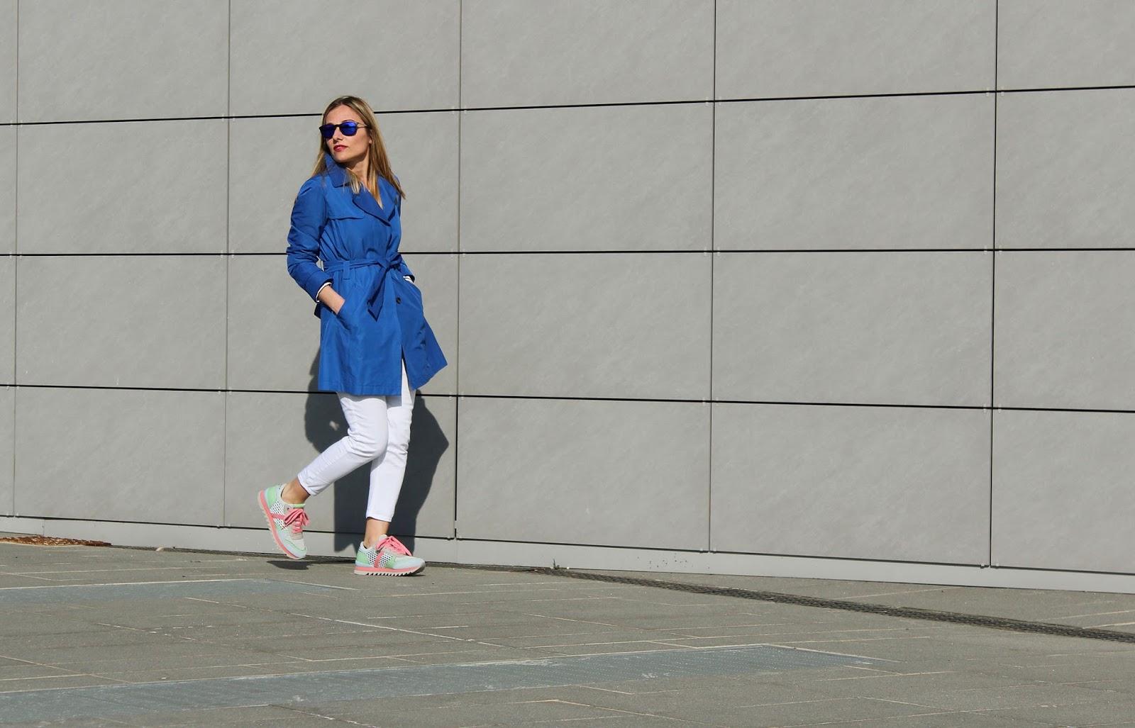 Eniwhere Fashion - Apepazza sneakers