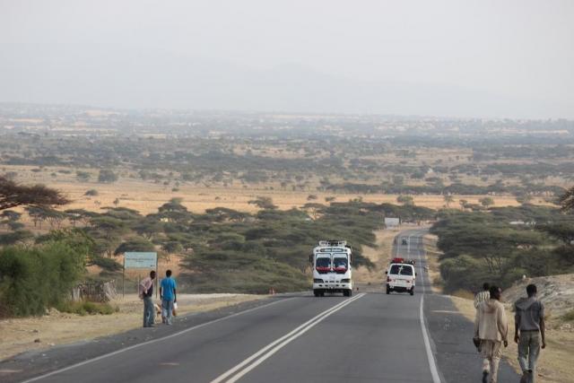 BBC Africa Dailyでアフリカのことを知ろう(AC写真)