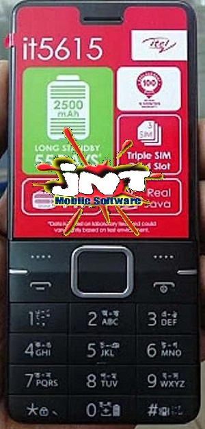 ITEL IT5615 FLASH FILE ( PAC) DOWNLOAD, TESTED AND 100% WORK TO