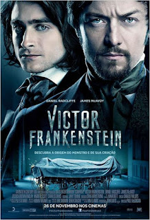 Victor Frankenstein Dublado Torrent