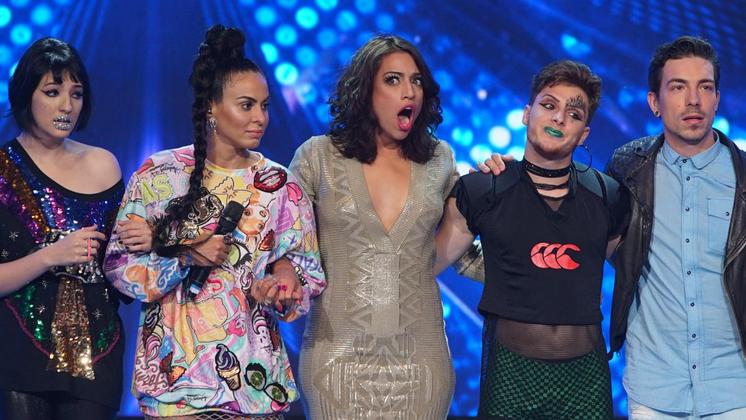 Confira tudo o que rolou para que o X Factor Brasil definisse os seus quatro finalistas!