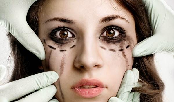 School girls want plastic surgery - PAU 2013 País Vasco inglés resuelta