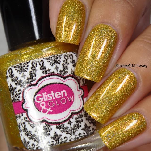 Glisten & Glow #Cellfie