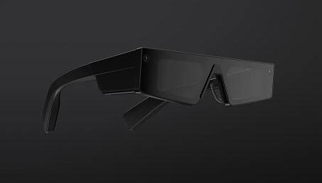kacamata snap baru