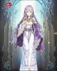 feheroes new character ユリア