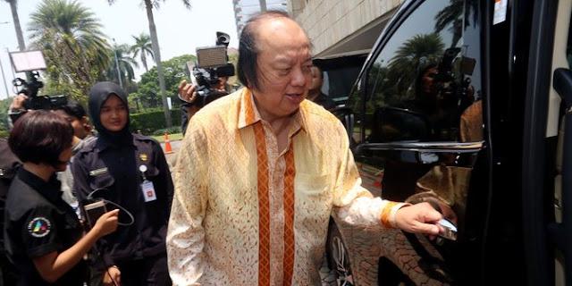 Konglomerat Indonesia Sumbang Rp5,7 Miliar ke Singapura buat Tangani Corona