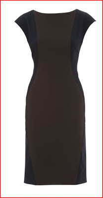 vestido-burda-bicolor