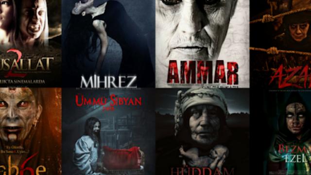 En İyi Yerli Korku Filmleri