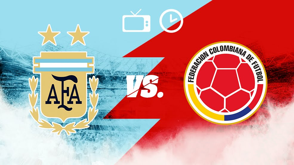 Rojadirecta Argentina Colombia Streaming e Diretta TV.