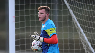 Arsenal Activate Release Clause For Goalkeeper