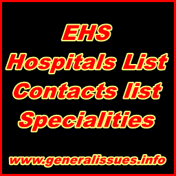 EHS-Hospitals-List-Contacts-Specialities