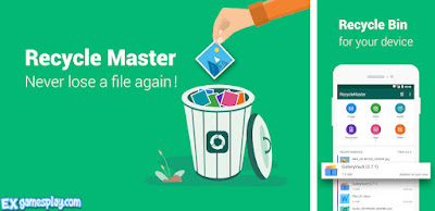 Recyclemaster
