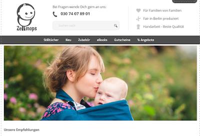 Stillmode Stillkleidung Erfahrung Stillmode Tipps fuer Stillkleidung Runzelfuesschen Elternblog