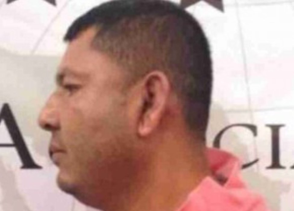 """Extraditan a EU a """"El Papayo"""" integrante de """"Los Rojos"""", uno de los más buscados por el FBI"""