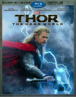 Thor The Dark World 2013 Dual Audio Hindi 350MB BluRay 480p Full Movie Download Watch Online 9xmovies Filmywap Worldfree4u