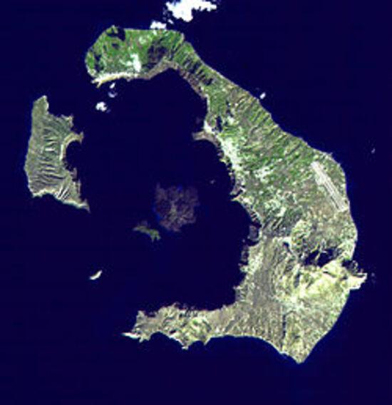 Atlantis - Huyền thoại nền văn minh bán Thần chìm xuống đáy biển