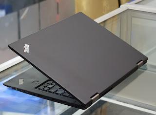 Jual Lenovo ThinkPad X1 Yoga Core i7 Slim Body