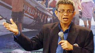 Didik J Rachbini: Pemerintah Jokowi Ugal-Ugalan, Utang Menggunung, Covid Meningkat