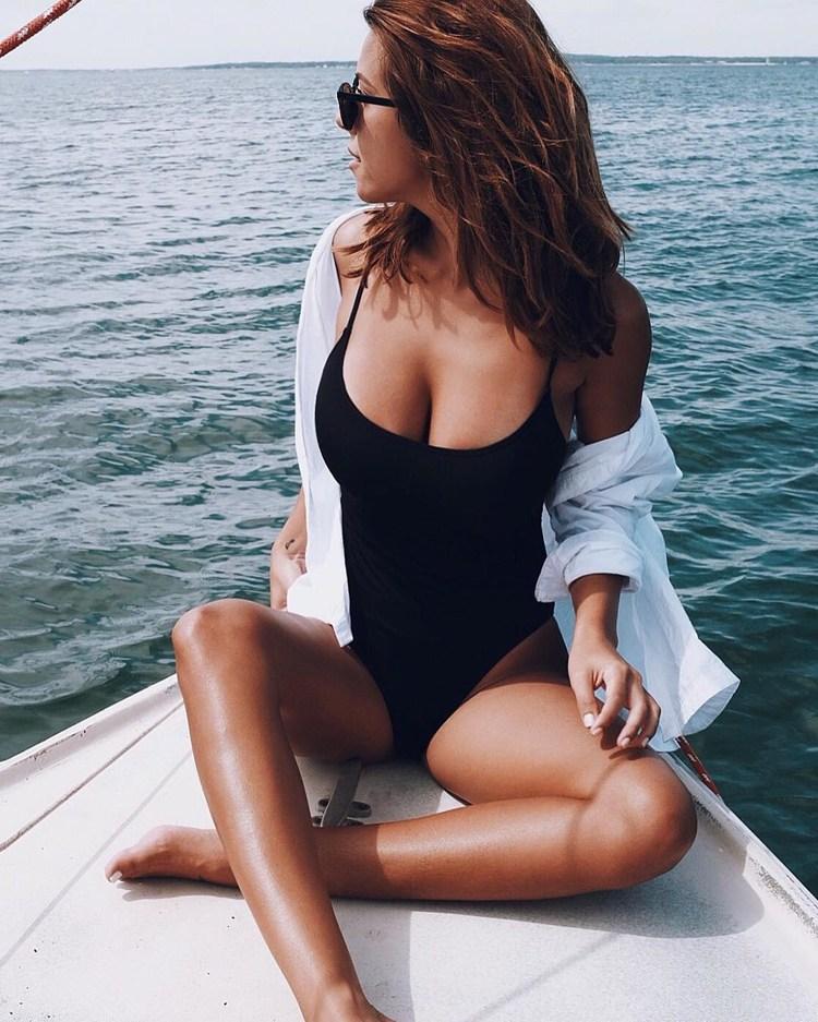 Melhore sua semana com mulheres lindas - 7