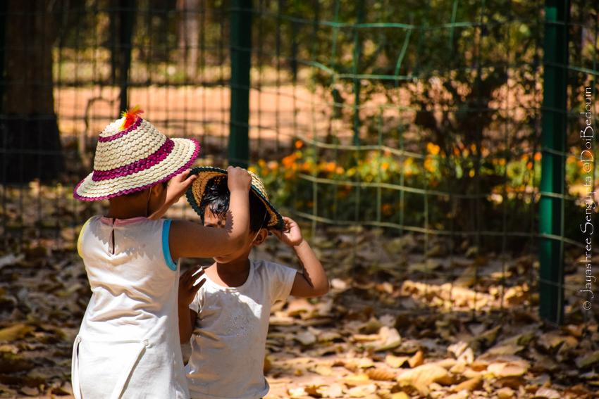 A 3-Days Getaway Guide to Bolpur Shantiniketan