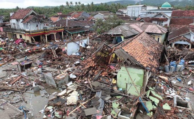 3 Tips Berdonasi Untuk Para Korban Bencana Alam