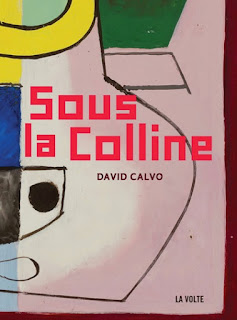 Sous la colline - David Calvo