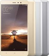 FASTBOOT FIRMWARE REDMI NOTE 3 PRO ( KENZO ) GLOBAL STABIL