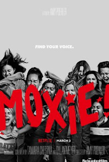 Moxie 2021 Movie
