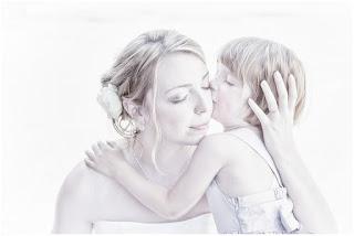 Сила любовь матери