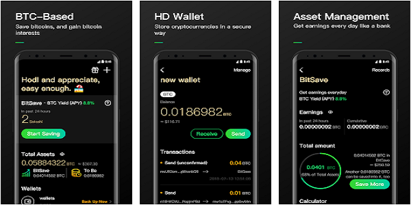 Cara Mudah Mendapatkan Bitcoin Gratis dari Aplikasi Bpal Wallet