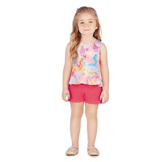 Moda infantil Colorittá