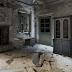 Escape Room-Mystery doorway 03