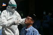 Paska 1 ASN Meninggal, Pejabat Pemkab Bojonegoro Di Swab