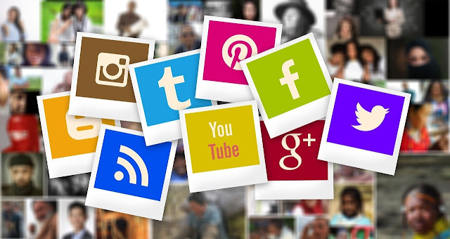 Internet and Social Media - Introduction